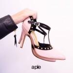 American Pie – calzados primavera verano 2016