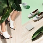 Donne – calzado primavera verano 2016.