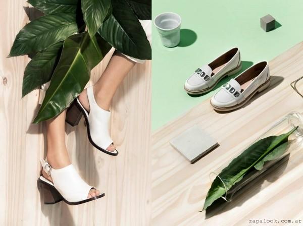 zapatos Donne - calzado primavera verano 2016