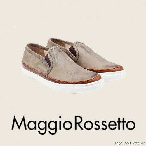 Maggio Rossetto - panchas grises verano 2016