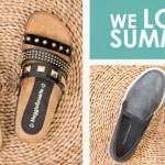 Maggio Rossetto – calzados primavera verano 2016