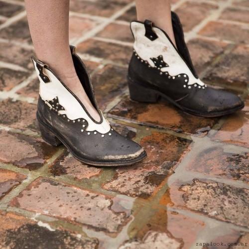 Pepe Cantero verano 2016 -  botas texanas