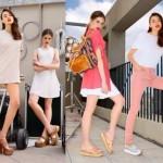 HEYAS – calzados primavera verano 2016