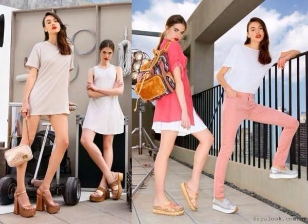 calzados y carteras HEYAS primavera verano 2016