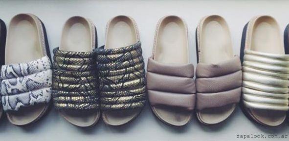 Chao Shoes - sandalias chatitas verano 2016