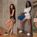 CORIUM – carteras y calzados verano 2016