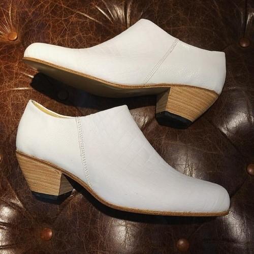 Gekke - botinetass blancas verano 2016