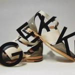 Gekke – calzados de cuero verano 2016