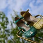 Josefina Ferroni – Zapatos verano 2016
