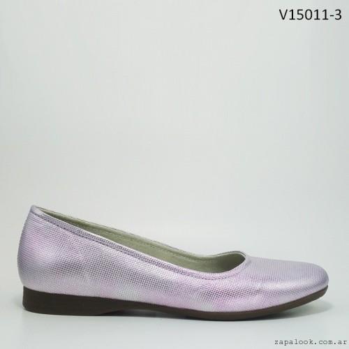 l'tau - balerinas rosadas verano 2016