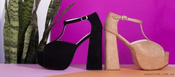 New Factory - zapatos para fiestas verano 2016