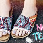 calzados Puro – Sandalia y zapatillas verano 2016