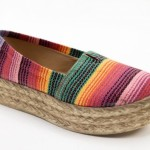 Panchas – calzados de moda verano 2016 – argentina