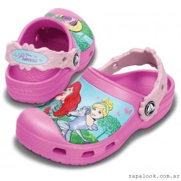 Zapatos Crocs infantiles JU8hM