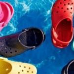 Calzado Crocs Argentina verano 2016