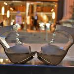 Sandalias de fiestas de moda 2016 – Argentina