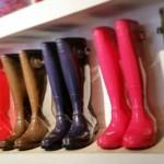 Seco Rainwear verano 2016 – Botas y accesorios para los dias de lluvias