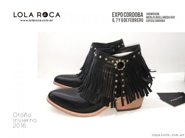 1a40f2d6b zapatos mujer invierno 2016 argentina