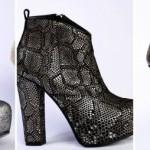 Micheluzzi – Zapatos de fiesta invierno 2016