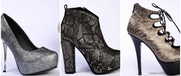 Micheluzzi zapatos para las noches del invierno 2016