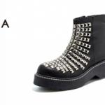 Lola Roca – coleccion de calzados invierno 2016