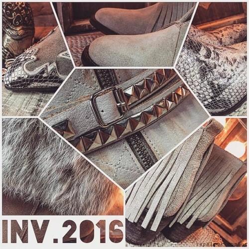 botas Marignan en tus pies invierno 2016