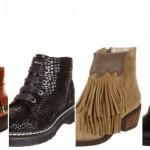 Calzados Viamo – botas otoño invierno 2016
