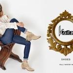 Kaitz – coleccion otoño invierno 2016