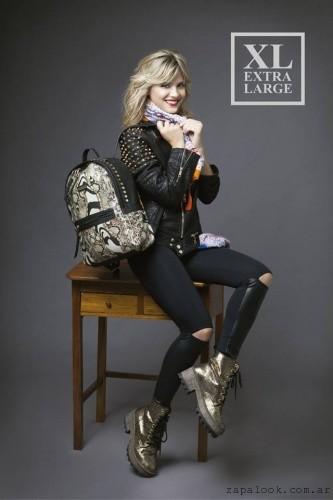 mochila XL Extra Large invierno 2016