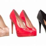 Via Uno – Zapatos de noche invierno 2016
