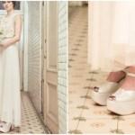 Lomm – zapatos de novia invierno 2016