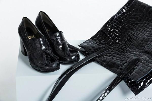 zapatos y carteras - Mishka otoño invierno 2016