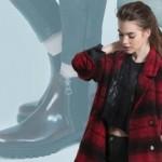 American Pie – Calzados de moda invierno 2016