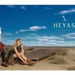 Heyas – botinetas y carteras otoño invierno 2016