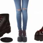 Calzados para teenager 47 street invierno 2016