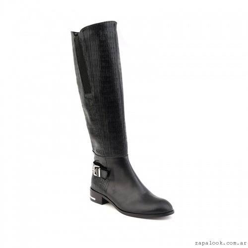 botas de montar  otoño invierno 2106 - calzados Valerio