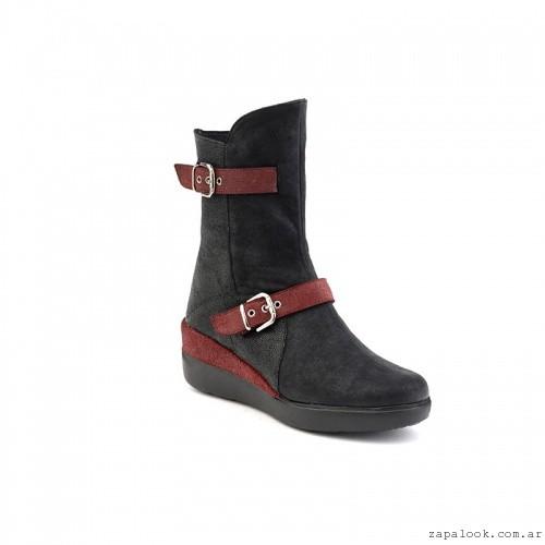 botas urbanas  otoño invierno 2106 - calzados Valerio