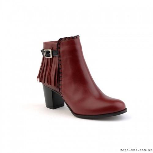 botienta bordo  otoño invierno 2106 - calzados Valerio
