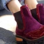 Zapatos y botinetas de colores invierno 2016 – Sofi Martire