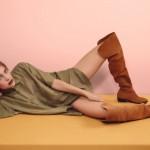 Sibyl Vane – calzado de moda invierno 2016