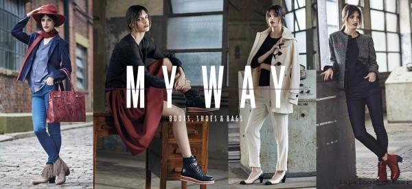 calzados otoño invierno 2016 - Gravagna