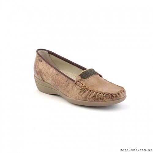 mocasin  otoño invierno 2106 - calzados Valerio
