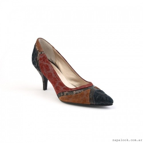 stilettos otoño invierno 2106 - calzados Valerio