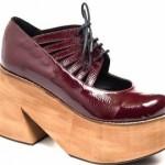 Margie Franzini Shoes otoño invierno 2016