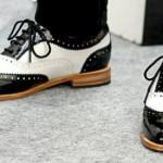 Tosone – Zapatos bajos invierno 2016