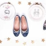 Alfonsina Fal – Zapatos originales otoño invierno 2016