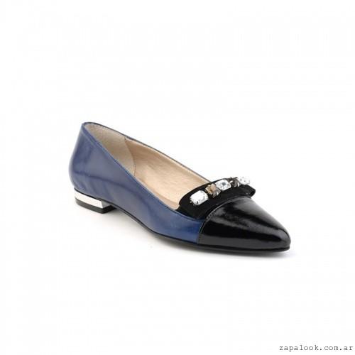 zapatos en punta  otoño invierno 2106 - calzados Valerio