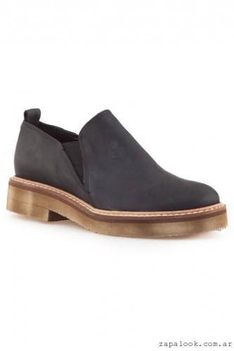 Clona - zapatos con elastico invierno 2016