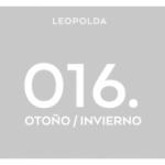 La Leopolda – Zapatos acordonados para el invierno 2016