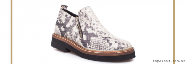 clona zapatos invierno 2016